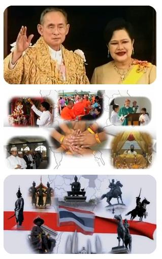 เพลงชาติไทย อาเซียน