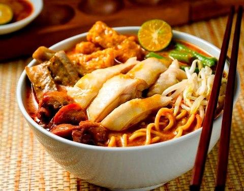 อาหารยอดนิยมในอาเซียน อา