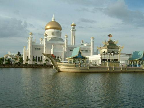 ท่องเที่ยว ประเทศบรูไนดา pantip.com